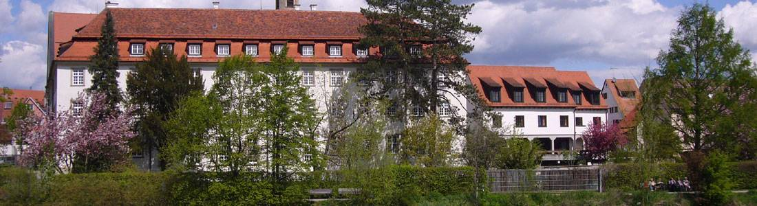 Johann-Baptist-Hirscherhaus